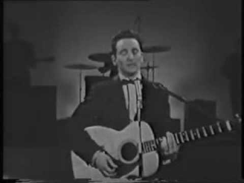 Seven Daffodills - Lonnie Donegan (Live) 11/5/1961