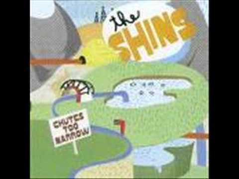 Клип The Shins - Turn A Square