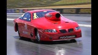 BUY SELL CAR PARTS N/A PONTIAC GTO 6.86 @ 199 MPH