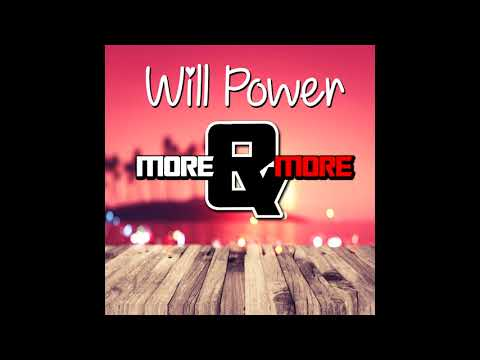 Will Power - More & More (Audio)