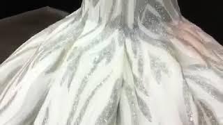 Свадебное платье Королева