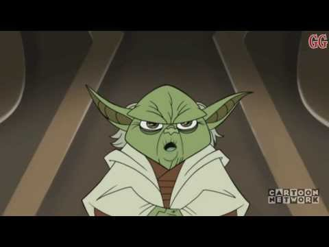 Star Wars: Clone Wars Chapter 15 HD (2003-2005 TV Series)