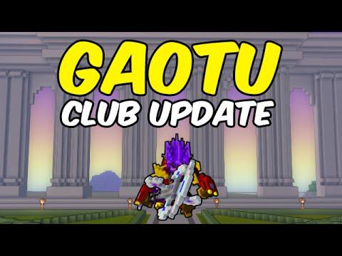 TCB #5 | GAOTU Club Update (May 2016)