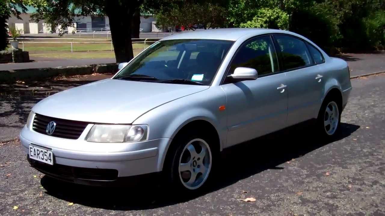 1997 volkswagen passat 1 8t 1 reserve cash4cars cash4cars sold youtube. Black Bedroom Furniture Sets. Home Design Ideas