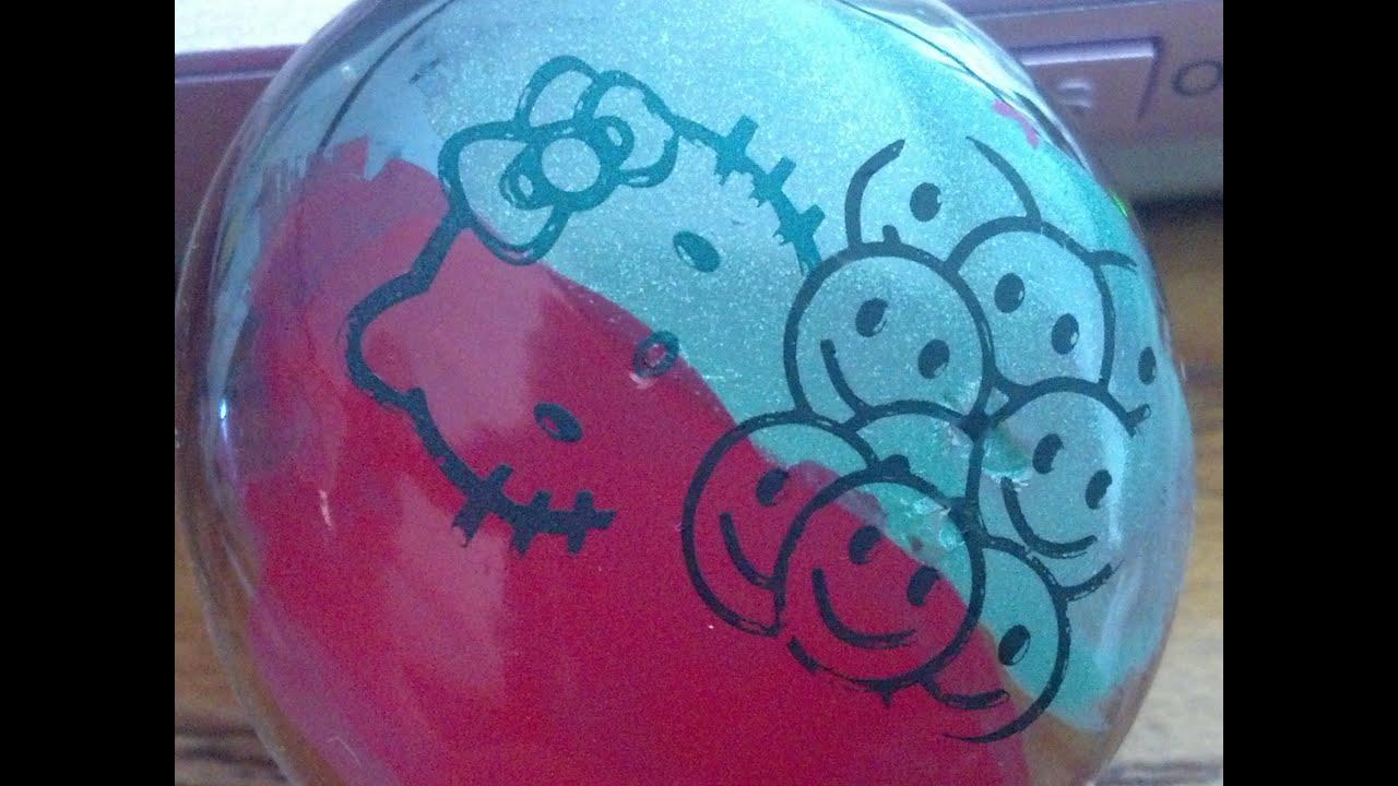 Testing/Review: 2013 Shany Nail Art Plates - YouTube