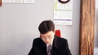 부동산총괄 김수현 아파트10억 뛰어 / 로또 청약 기다…