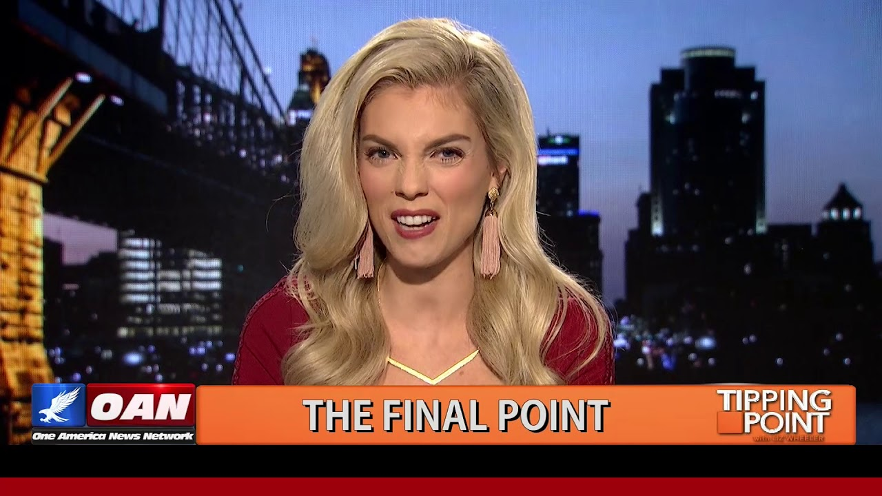 OAN Tipping Point The Truth About The Ukraine Transcript