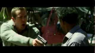 El invitado - Trailer HD