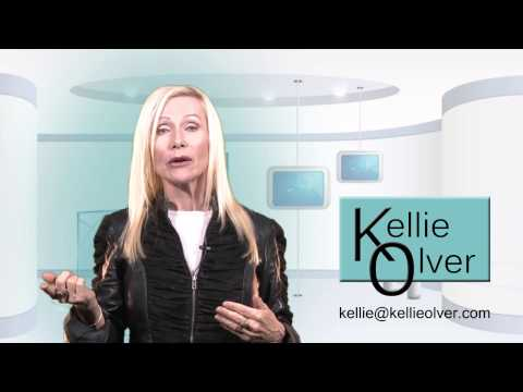 Number One Mistake Kellie Olver made with a Guest on  Home Shopping Networks by Kellie Olver