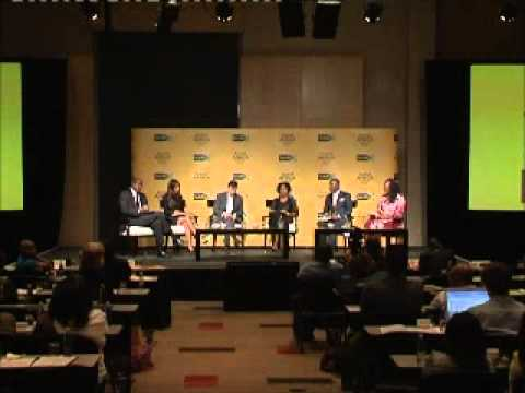 Highlights Of CNBC Africa Live Panel Debate - Brand Africa FORUM 2010