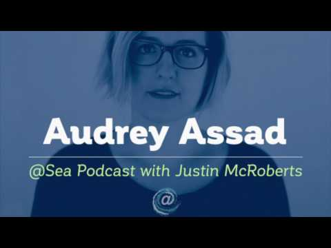 @ Sea Podcast #11: Audrey Assad