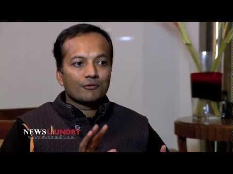 NL Interviews Naveen Jindal
