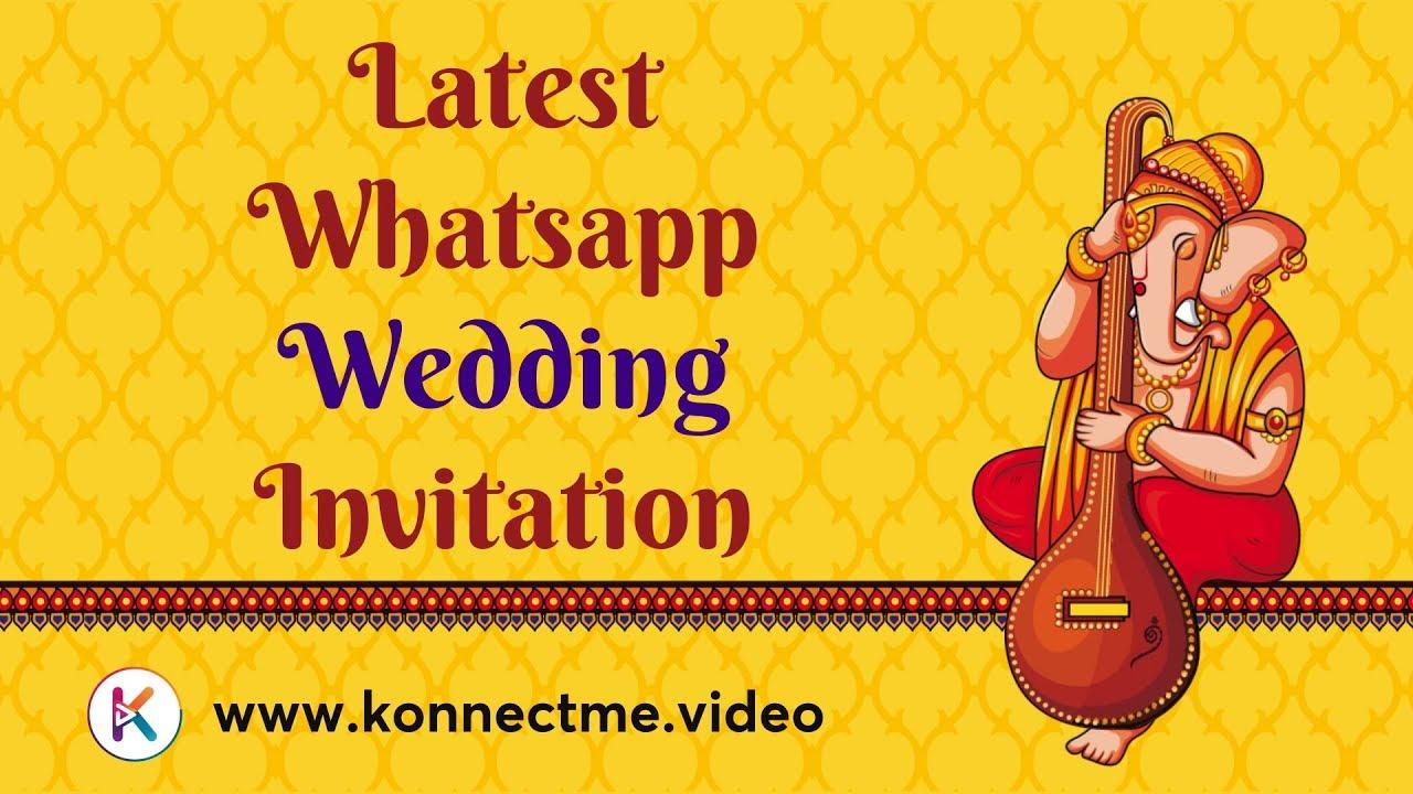 Download Cartoon Wedding Invitations Online Free Background