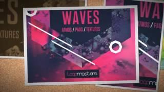 Ambient Waves - Ambient Pads Textures Samples Loops - By loopmasters