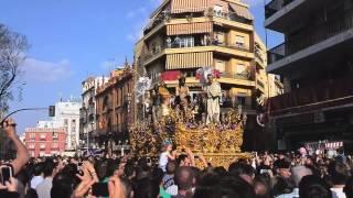 Hermandad de San Benito 2014 Semana Santa Sevilla.