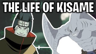 The Life Of Kisame Hoshigaki (Naruto)