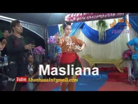 Pangalayan Masliana (Indah Aisa = Putri Group)