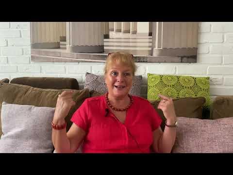 Interview mit dem Spirituellen Medium Marion Baumeister Teil V