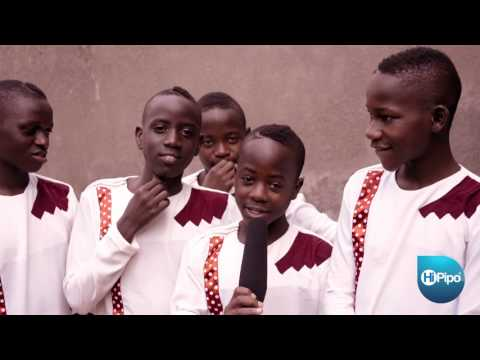 Triplets, Ghetto Kids members and their real names - Uganda, Africa