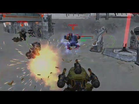 War Robots - Gepard The Punisher - YouTube