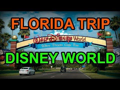 FLORIDA TRIP: P5 - DisneyWorld