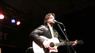 Ray Wilson - First We Take Manhattan- Live