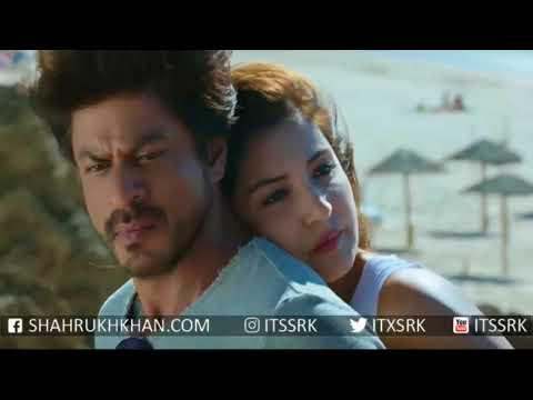 Hawayein Song Female Version – Jab Harry Met Sejal   Anushka Sharma   Shah Rukh  HD