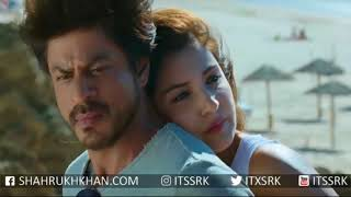 Hawayein Song Female Version – Jab Harry Met Sejal   Anushka Sharma   Shah Rukh  HD