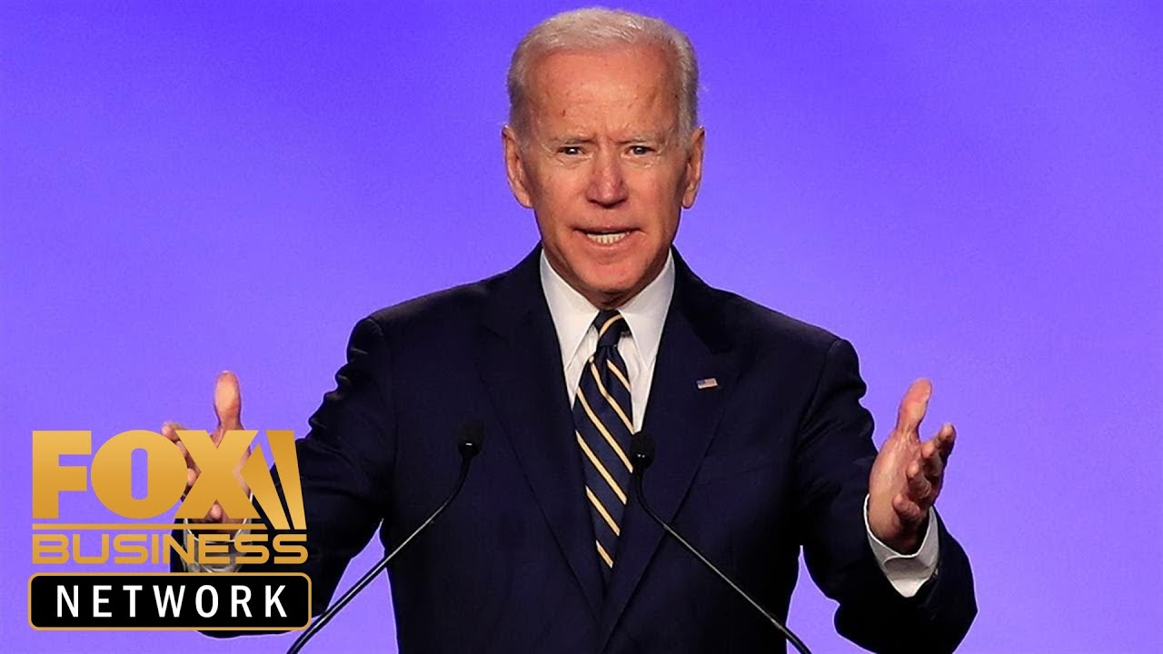 FOX Business Joe Biden is becoming an 'impossible candidate': Kennedy