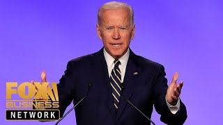 Joe Biden is becoming an 'impossible candidate': Kennedy