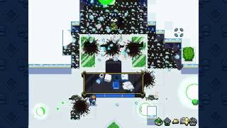 Nuclear Throne Online: SPC and Super Bazooka in HQ Cutscene