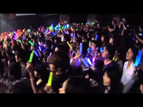 男装ユニット「風男塾」 (Fudanjuku) / 【LIVE映像】同じ時代に生まれた若者たち