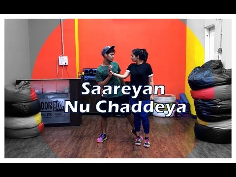 Latest punjabi Songs 2018 l saareya nu...