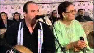 Fatna bent Houssine Hajib Old Bouazzoui (Ayta abdiya)فاطنة بنت الحسين