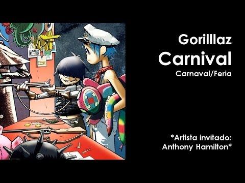 Gorillaz - Carnival Subtitulada en Español