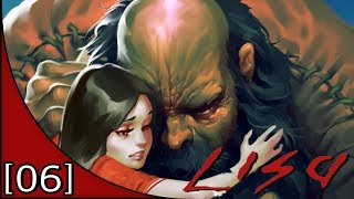 Stream Blind 06 Lisa The Painful