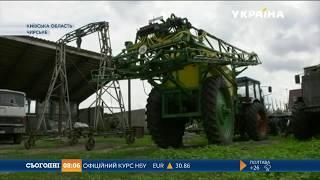 Фермер труїть людей на Київщині