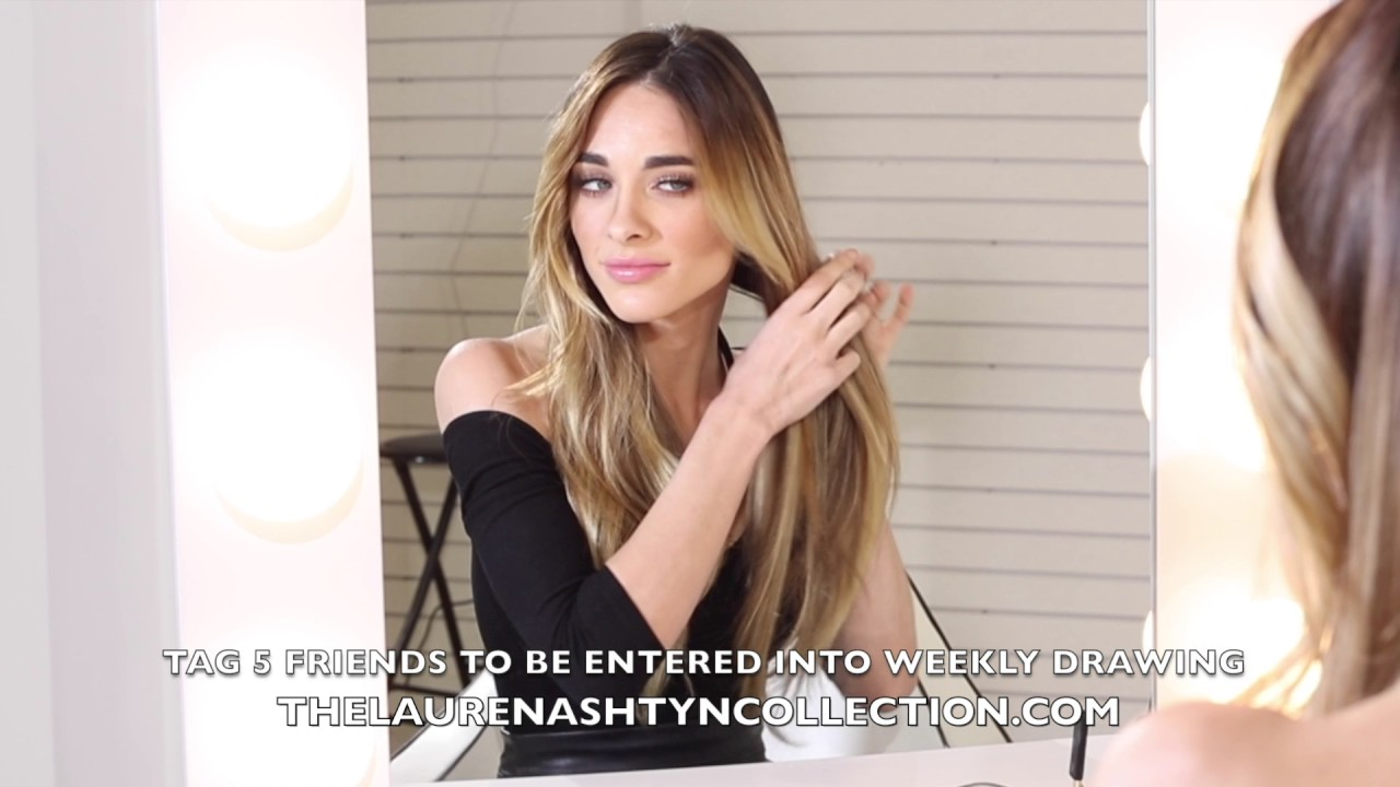 Luxury Celebrity Damage Free Hair Extensions And Volume Extensions