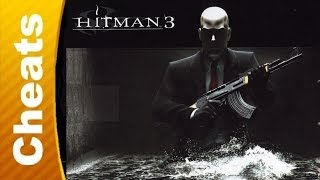 Hitman Contracts - All Cheats