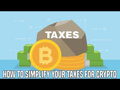 Crypto Taxes Made Simple | Taxbit Review & Interview W/ Austin Woodward