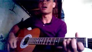 Tình yêu chúa chọn guitar cover - Jeskt