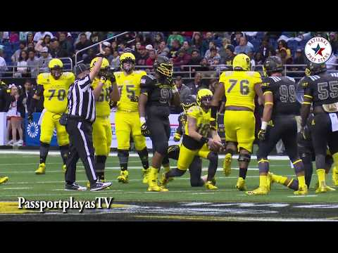 "Download High School football ""SMACKDOWN""...  2017 Army All-American Bowl - Best of the Best!!!"
