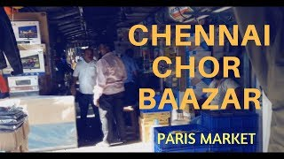 CHENNAI CHOR BAZAAR !!!! [FIRST COPY ITEMS] CHEAP MOBILES, HEADPHONES, SPEAKERS....
