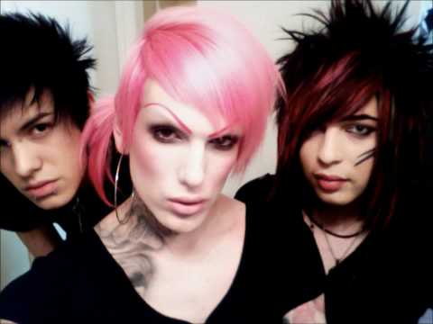 BOTDF + jeffree star - inject me sweetly