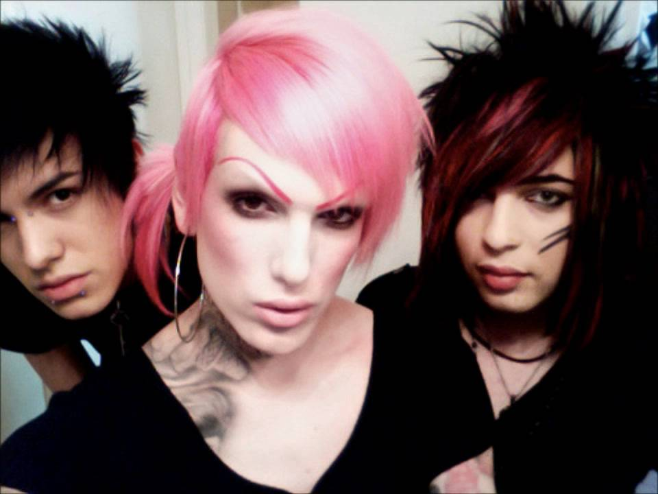 Botdf jeffree star inject me sweetly youtube for 1234 get on the dance floor song with lyrics