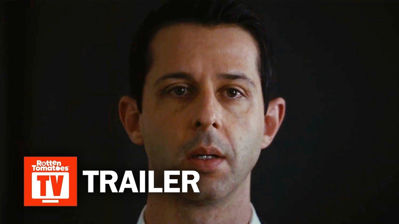 Succession Season 2 Trailer | 'Meet the Roys' | Rotten Tomatoes TV