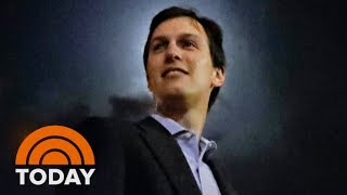 Jared Kushner Discussed Setting Up Backchannel With Russia, Report Says | TODAY