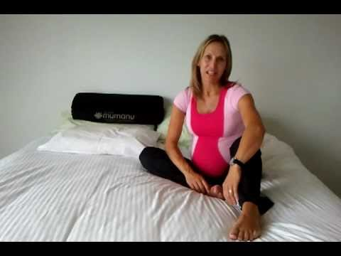 Pregnancy: Sleeping Positions to Reduce Lower Back & Hip Pain