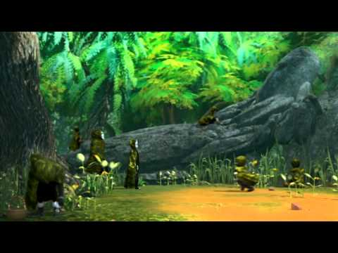 """Capítulo 15 Max-Adventures Dinoterra """"Más Vale maña que fuerza"""""""