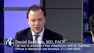 Tummy Tuck and Liposuction New York, with Board Certified Plastic Surgeon Daniel Kaufman, MD, FACS